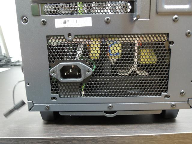 玄人志向 電源 600W 80PLUS Platinum 12cm静音ファン KRPW-PT600W/92+ REV2.0