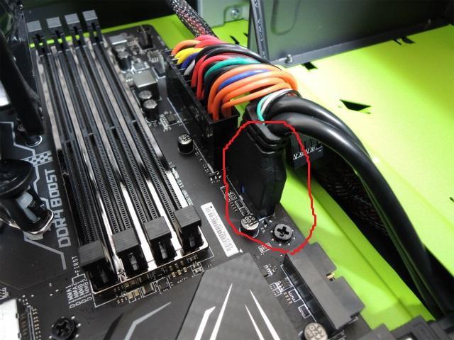 MSI Z270 GAMING PRO CARBON ATXゲーミングマザーボード [第7世代Core Kaby Lake対応] MB3854