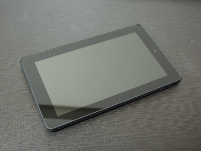 Fire タブレット 8GB、ブラック