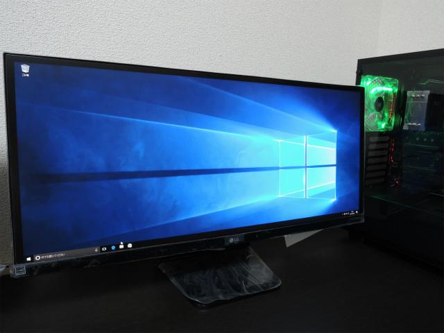 初心者が作る初めての自作PC 1台目