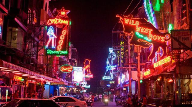 タイのパタヤに住みたいです。 |...