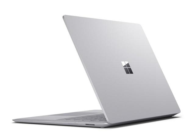 マイクロソフト サーフェス ラップトップ ノートパソコン 13.5型 Corei5/128GB/4GB D9P-00039
