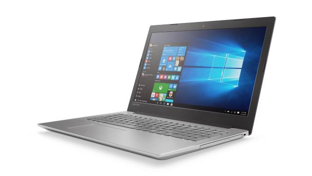 Lenovo ideapad 520 Core i5-8250U搭載モデル