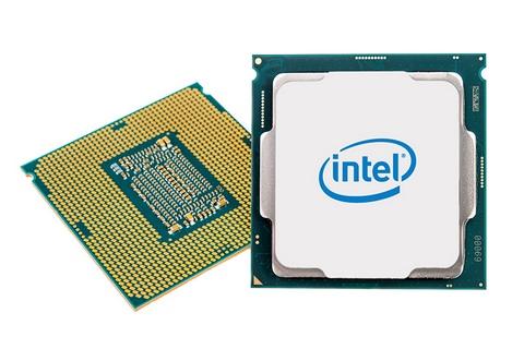 デスクトップ向け第8世代Coreプロセッサ