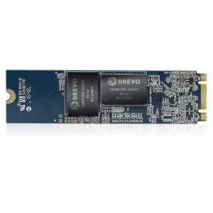 DREVO D1 SSD 240GB TLC採用 内蔵SSD M.2 2280対応 SATA3 6Gb/s 3年保証 最大読取速度500MB/S 最大書込速度400MB/S