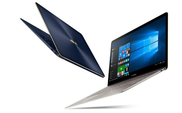 ASUS ZenBook3 Deluxe(UX3490UAR-85501TB)
