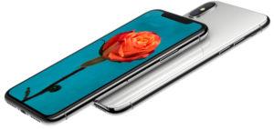 iPhone8とiPhone 8 PlusとiPhone Xの比較