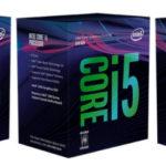 第8世代CPUのCore i7-8700KやCore i5-8600Kの販売価格