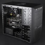 Core i7-8700K搭載したゲーミングPC ガレリア FZがドスパラから発売