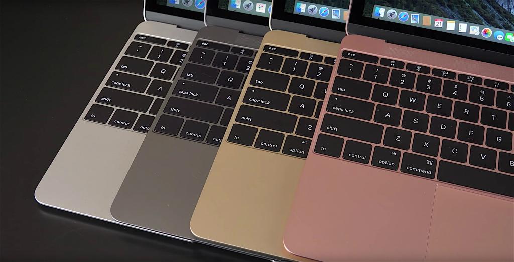 macbook 2017 12インチが欲しい