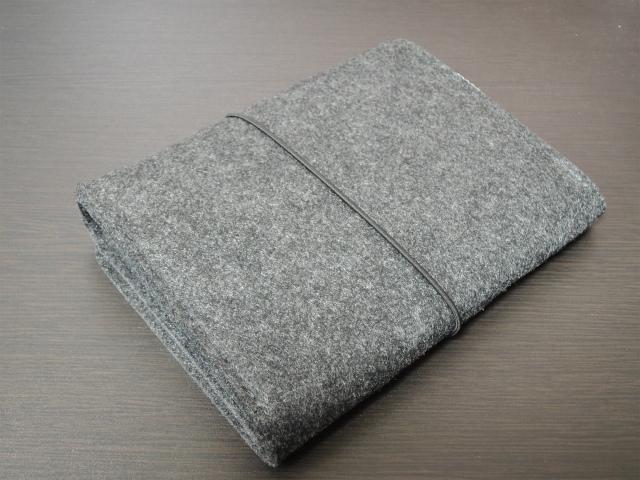 dodocool 12インチMacBook 保護スリーブ マウス/パワーパック タブレット プロテクターケース