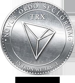 TRON(TRX) 仮想通貨の暴騰希望