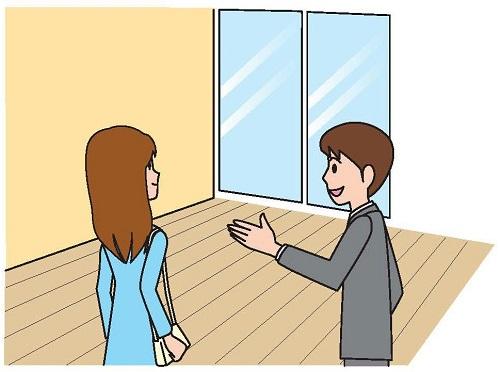 不動産屋さんのお仕事 短期契約の賃貸物件にお勧めモバイルルーター