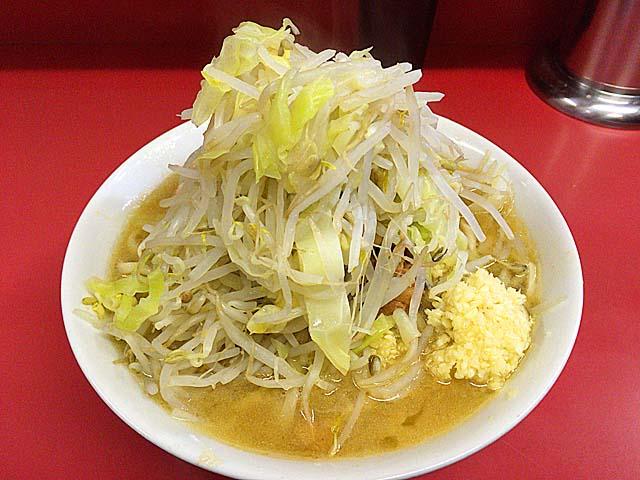 東海地方で一番近い二郎系のラーメン 一麺惚