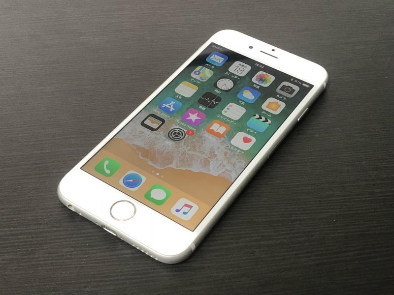 iPhone6sのバッテリー交換に行ってきた バッテリー交換かかる時間と費用