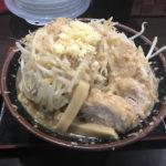 一麺惚 小牧市のラーメン