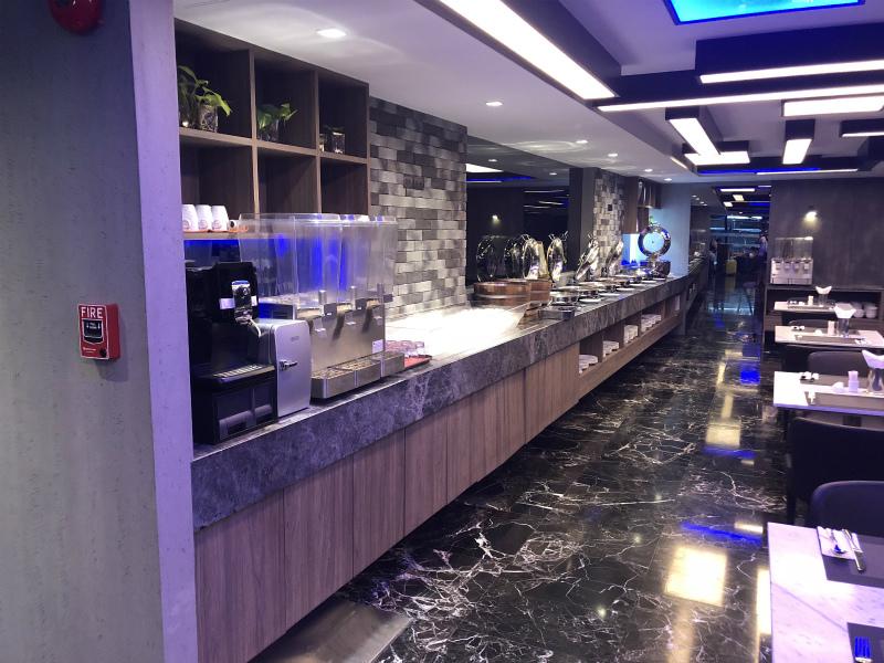 バンコクでのホテル シトラス スクンビット 6 バイ コンパス ホスピタリティに到着