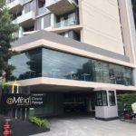 アット マインド プレミア スイーツ ホテル (At Mind Premier Suites Hotel) のレポート