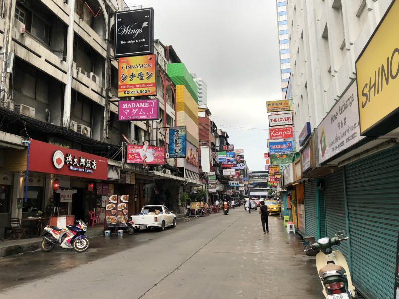 バンコクへ行ったら一度は行きたい「耳かき&タイ古式マッサージ」 @有馬温泉
