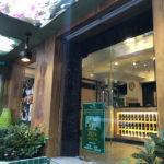 バンコクの最終日 「ポセイドン」でのリベンジと普通のマッサージ