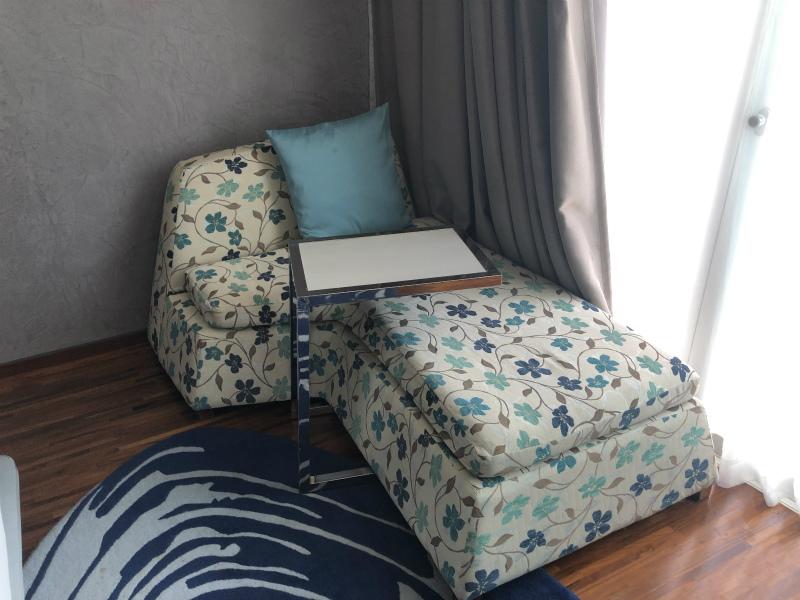 バラクーダ パタヤ Mギャラリー バイ ソフィテル (BARAQUDA PATTAYA – MGALLERY BY SOFITEL)のレビュー キングベッド1台付 デラックス (1 King Bed Deluxe)