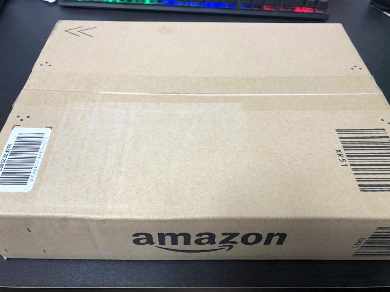 amazonのプライムデーで、Fire HD 10 タブレットを購入してみた