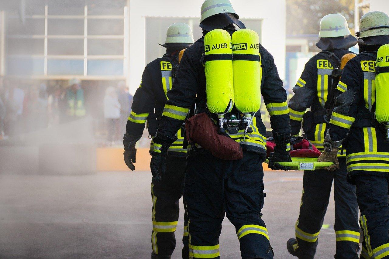 建築物の消防用設備等に関する問題 「賃貸不動産経営管理士」の試験まで10日② 平成27年の過去問 問32