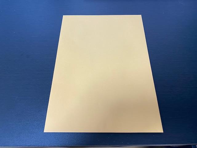 TTMBANKのカードが手元に届きました。特に利用する予定はありませんが。